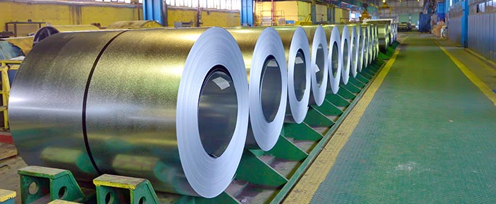 Cold Rolled Precision Stainless Steel Strips